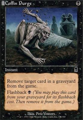 Odyssey: Coffin Purge
