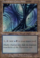 Odyssey Foil: Darkwater Catacombs