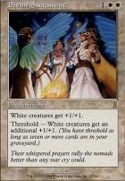Odyssey: Divine Sacrament