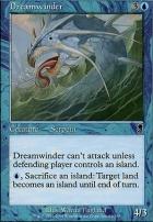 Odyssey Foil: Dreamwinder