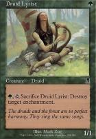 Odyssey: Druid Lyrist