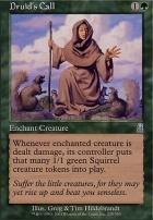 Odyssey: Druid's Call