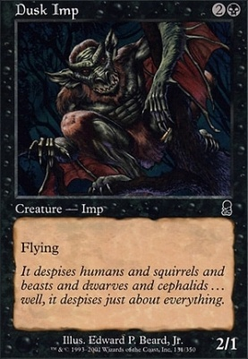 Odyssey: Dusk Imp