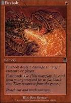 Odyssey: Firebolt