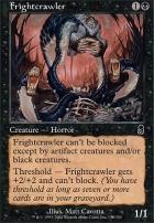 Odyssey Foil: Frightcrawler