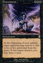 Odyssey: Gravestorm
