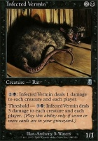 Odyssey: Infected Vermin
