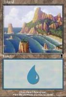Odyssey: Island (336 B)