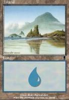 Odyssey: Island (338 D)