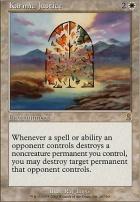 Odyssey: Karmic Justice