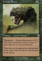 Odyssey: Krosan Beast