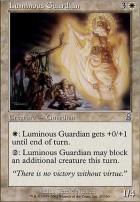 Odyssey Foil: Luminous Guardian