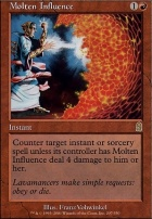 Odyssey: Molten Influence