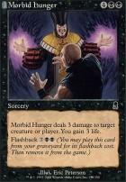 Odyssey: Morbid Hunger