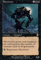 Odyssey: Mortivore