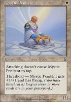 Odyssey: Mystic Penitent
