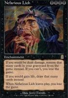 Odyssey: Nefarious Lich
