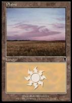 Odyssey Foil: Plains (334 D)