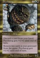 Odyssey: Psychatog