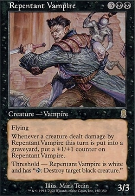 Odyssey: Repentant Vampire