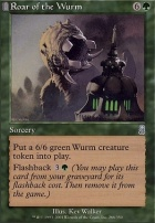 Odyssey: Roar of the Wurm
