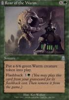 Odyssey Foil: Roar of the Wurm