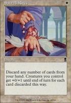 Odyssey Foil: Sacred Rites