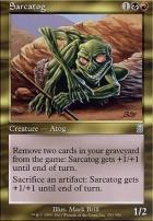 Odyssey: Sarcatog