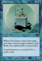Odyssey Foil: Scrivener