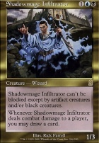 Odyssey: Shadowmage Infiltrator