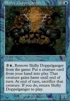 Odyssey: Shifty Doppelganger