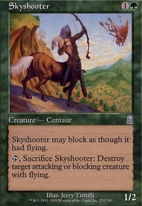 Odyssey: Skyshooter