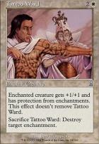 Odyssey Foil: Tattoo Ward
