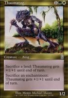 Odyssey: Thaumatog