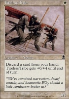 Odyssey Foil: Tireless Tribe