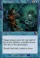 Odyssey: Traumatize