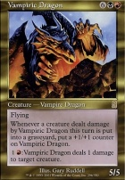 Odyssey: Vampiric Dragon