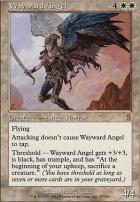 Odyssey: Wayward Angel