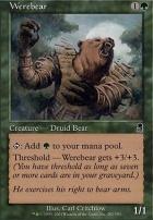 Odyssey: Werebear