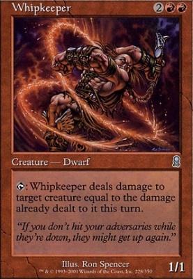 Odyssey: Whipkeeper