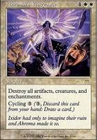 Onslaught: Akroma's Vengeance