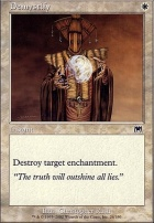 Onslaught Foil: Demystify