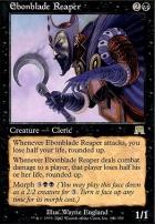 Onslaught: Ebonblade Reaper