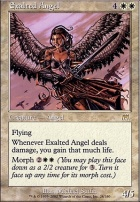 Onslaught: Exalted Angel