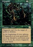 Onslaught: Gigapede