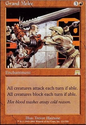 Onslaught: Grand Melee