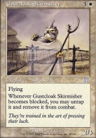 Onslaught Foil: Gustcloak Skirmisher