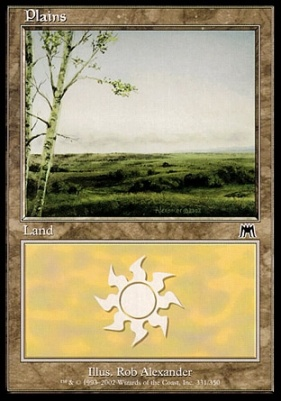Onslaught: Plains (331 A)