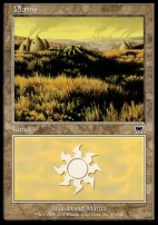 Onslaught: Plains (333 C)