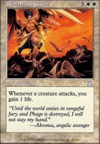 Onslaught Foil: Righteous Cause
